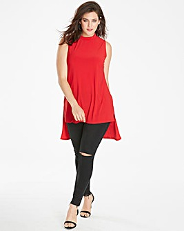Joanna Hope Longline Tunic