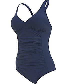 Zoggs Trinity Twistback Swimsuit