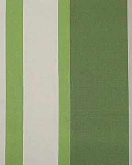 Printed Stripe Curtain