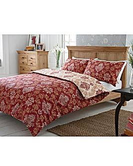 Suzannah Duvet Cover Set