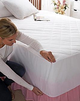 Extra Deep Cotton mattress Protector