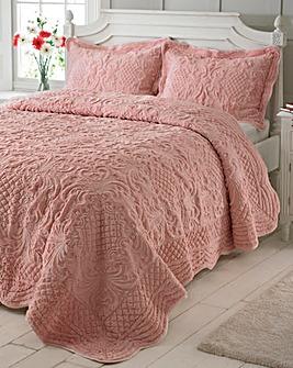 Louise Bedspread Set