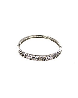 Lizzie Lee Filigree Cut Out Bangle