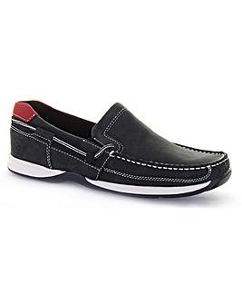 Chatham Bowker Slip On Boat Shoe