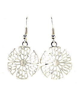 Lizzie Lee Flower Earring