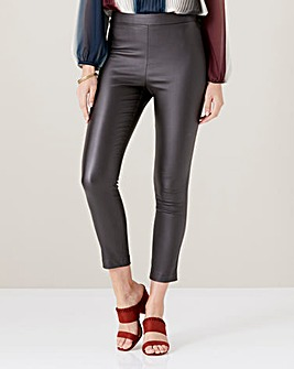 James Lakeland PU Stretch Trouser