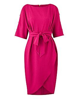 Closet Wrap Kimono Dress