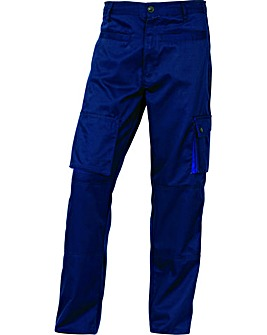 DeltaPlus Mach 2 Work trousers