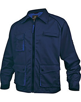 DeltaPlus Mach 2 Work Jacket