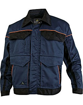 DeltaPlus Mach 2 Corporate jacket