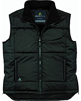 DeltaPlus fleece lined Bodywarmer