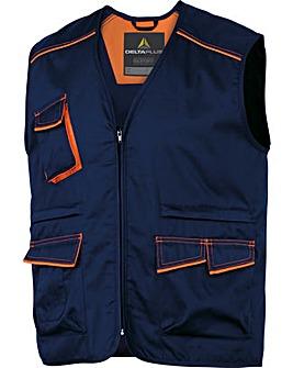 DeltaPlus Panostyle work vest