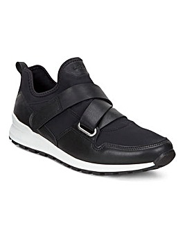 Ecco Ladies Leisure Shoes D Fit