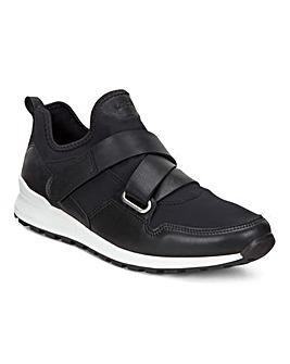 Ecco Ladies Leisure Shoes D Fit