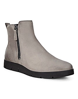 Ecco Ankle Boots D Fit