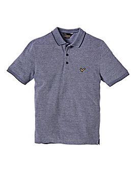 Voi Short Sleeved Polo Shirt (7-13years)