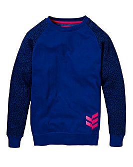 Gio Goi Girls Sweatshirt (8-13 years)
