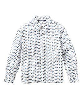 KD EDGE Boys Bird Shirt (7-13 years)