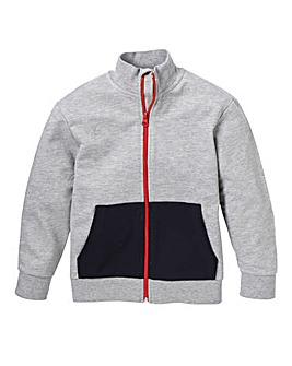 KD MINI Boys ZF Tracktop (2-7 years)