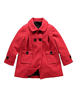 KD MINI Coat (2-6 years)