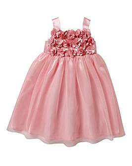 KD MINI Flower Occasion Dress (1-4years)