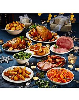 Frozen Christmas Essentials A