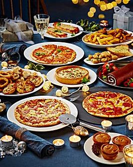 Frozen Party Buffet Hamper A