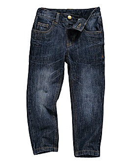 KD MINI Girls Core Jeans Gen (2-7 years)