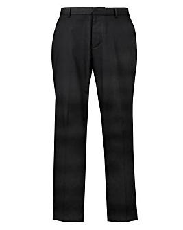 Black Label by Jacamo Cotton Trouser 29