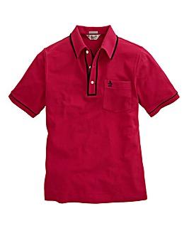 Penguin Earl Polo Shirt Regular