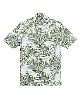 Label J Rever Palm Soft Feel Shirt