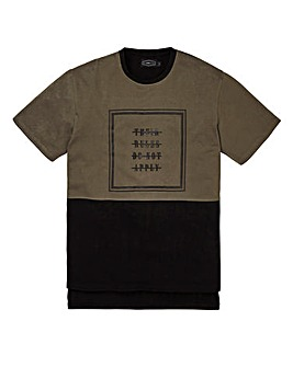 Label J Their Rules Cut and Sew Tee