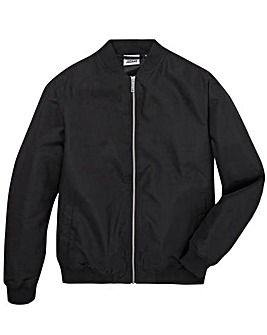 Jacamo Woody Bomber Jacket Long