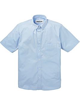 Jacamo Stretch S/S Shirt Regular