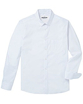 Jacamo Stretch L/S Shirt Long