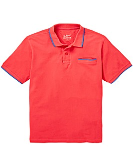 Jacamo Malenko Polo Long