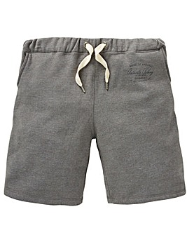 Jacamo Roadie Fleece Shorts