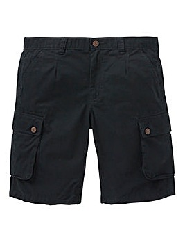Jacamo Rollins Black Shorts