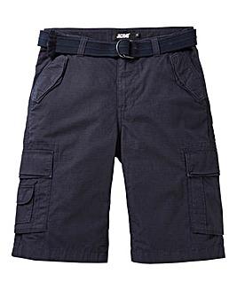 Jacamo Axel Navy Cargo Short