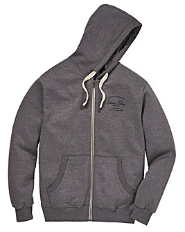 Jacamo Rashford Hooded Top Long