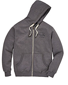 Jacamo Rashford Hooded Top Regular