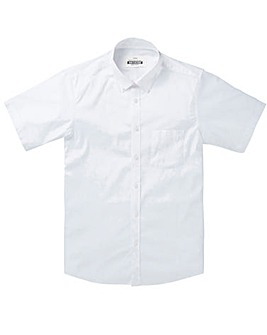 Jacamo Stretch S/S Shirt Regular