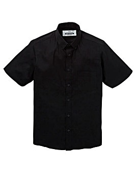 Jacamo Stretch S/S Shirt Long