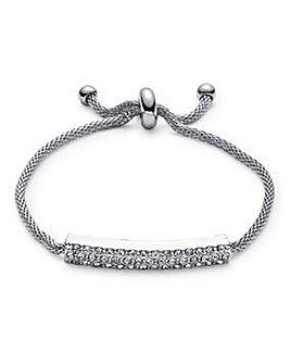 Tie Up Bracelet