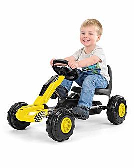Redline Racer Go Kart