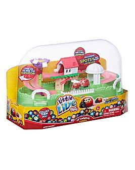 Little Live Pets Ladybugs Playset