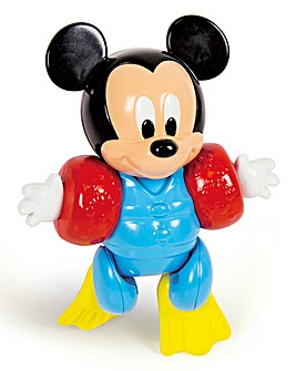 Disney Baby Mickey Bath Toy