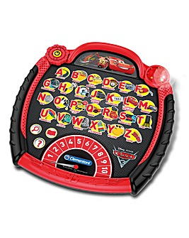 Disney Cars 3 Pad