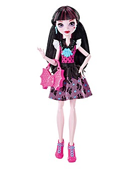 Monster High Signature Doll - Draculaura