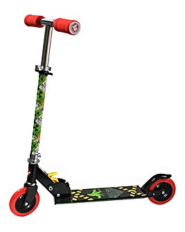 Ghostbusters Folding Scooter